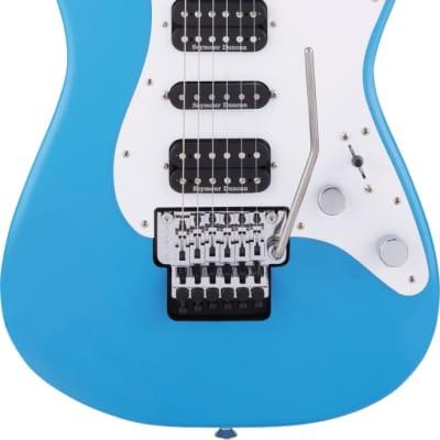 Charvel Pro-Mod So-Cal Style 1 HSH FR E Robin's Egg Blue for sale