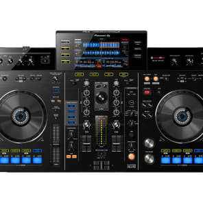 Pioneer XDJ-RX Digital DJ System
