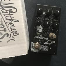 Matthews Effects ( Shimmer reverb) The Astronomer 2017 Black