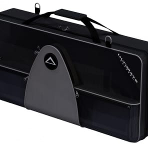 Ultimate Support USS1-49 Soft Case for a 49 Key Synthesizer Keyboard