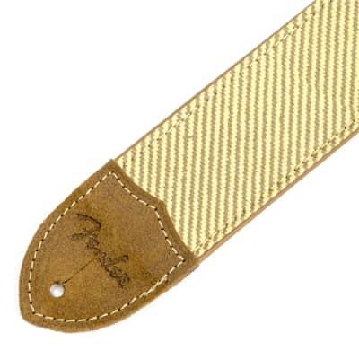 Fender Deluxe Strap, 2
