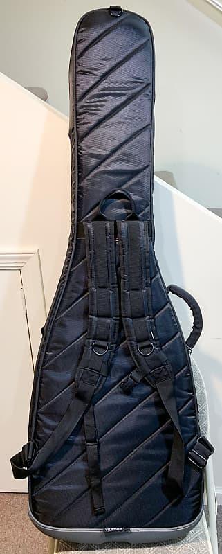 mono vertigo bass gig bag mint condition free shipping reverb. Black Bedroom Furniture Sets. Home Design Ideas