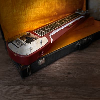 Jedson Lap Steel David Gilmour Pink Floyd for sale