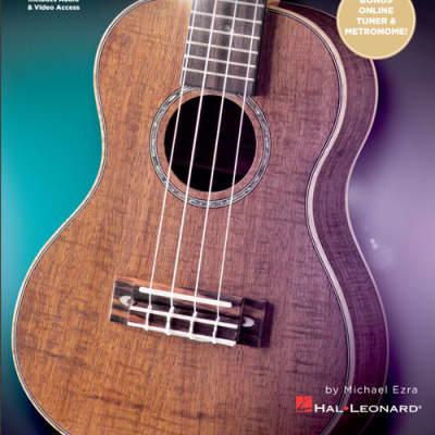 Hal Leonard First 15 Lessons – Ukulele