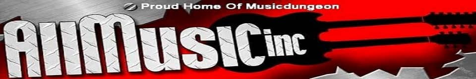 All Music Inc's Musicdungeon