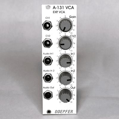 Doepfer A-131 EXP VCA