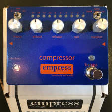 Empress Compressor in perfect condition
