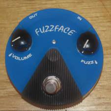 Dunlop Mini Fuzzface