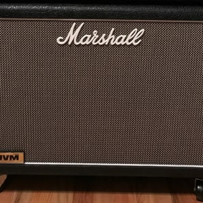 Marshall JVMC212 2x12 140W Extension Guitar Cabinet