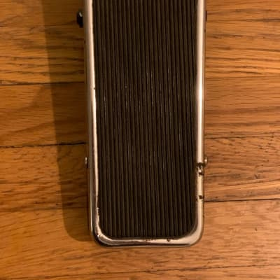 1976 Colorsound Wah Wah for sale