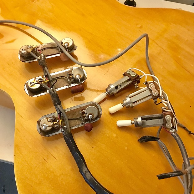 Harmony/ silvertone H77/ h78/ 1454 wiring harness 1965 orignal vintage on wire cap, wire leads, wire nut, wire ball, wire lamp, wire antenna, wire clothing, wire holder, wire connector, wire sleeve,