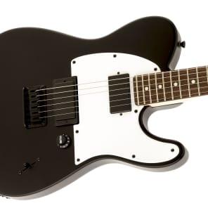 Squier Jim Root Tele Flat Black