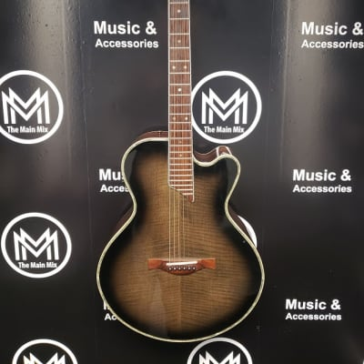 Charvel 625F Acoustic Electric Guitar for sale