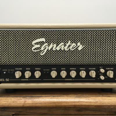 Egnater Rebel 30 Head for sale