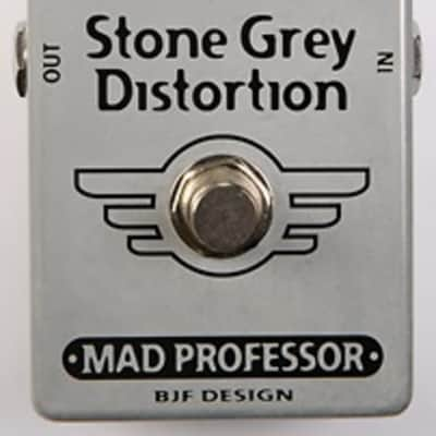 Mad Professor Stone Grey Distortion Pedal
