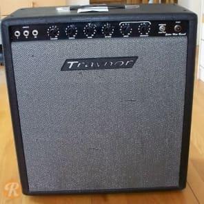 "Traynor YGM-3 Guitar Mate Reverb 20-Watt 1x12"" Guitar Combo 1970s"