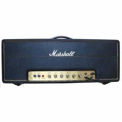 Marshall JMP 1964 Lead & Bass 2-Channel 50-Watt Guitar / Bass Amp Head