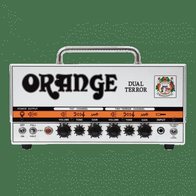 Orange DT30H Dual Terror DT30H 30W Tube Guitar Amp Head - Ships FREE Lower 48 States!