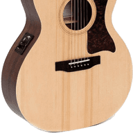 Sigma GME Grand Auditorium Acoustic/Electric Guitar for sale