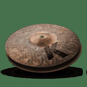 "Zildjian / K Custom Special Dry Hi-Hats / 14"""