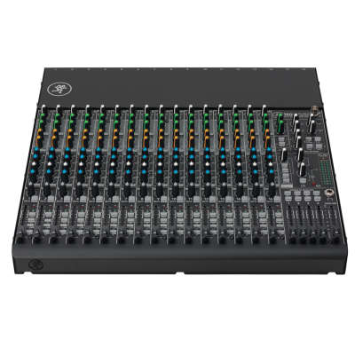 Mackie 1604VLZ4 Classic 16-Channel 4-Bus Compact Mixer
