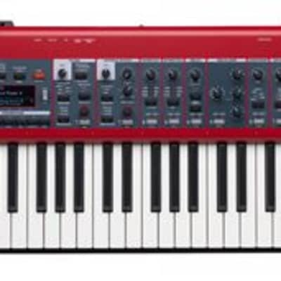 Nord Piano 4 88 Digital Stage Piano