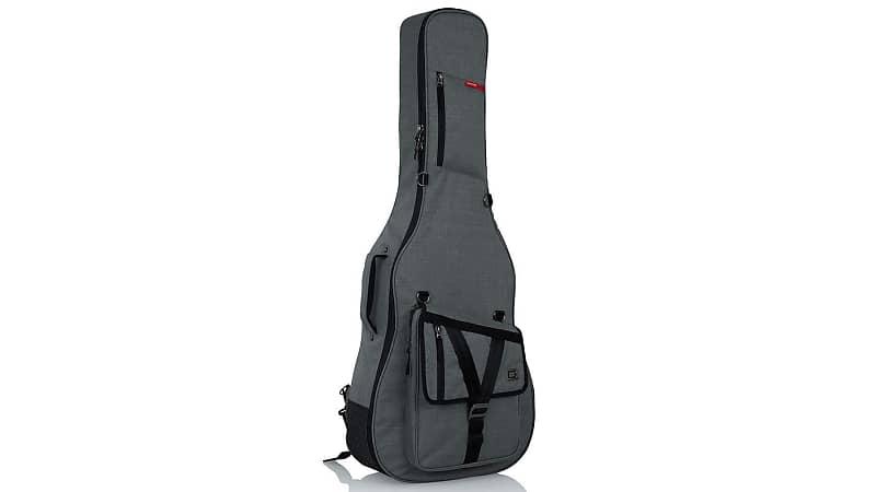grey gator guitar case for takamine jasmine or jasmine s35 reverb. Black Bedroom Furniture Sets. Home Design Ideas