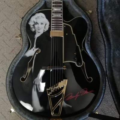 D'Angelico Special Edition Marilyn Monroe EXL-1 for sale