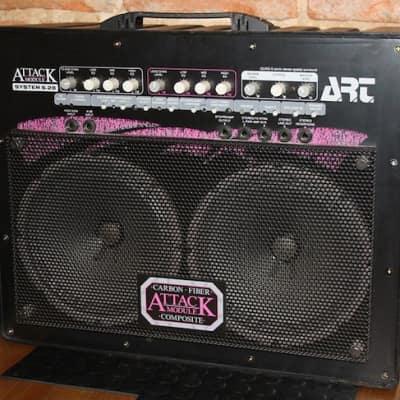 ART Attack 90s Black for sale