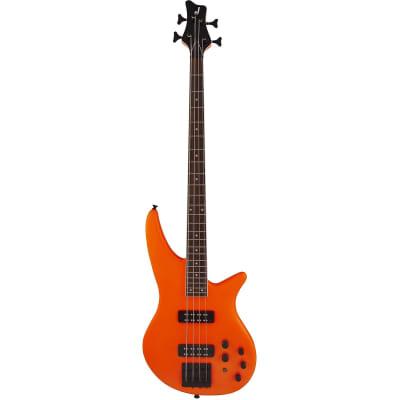 Jackson X Series SBX IV Spectra Bass