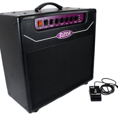 "Budda Superdrive 30 Series II 1x12"" Guitar Combo 2001 - 2009"