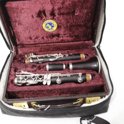 Buffet Crampon R-13 'Prestige' Professional Bb Clarinet SN 307597