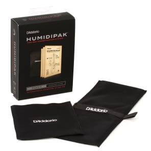 D'Addario Humidipak Two-Way Humidification System - Free Shipping!