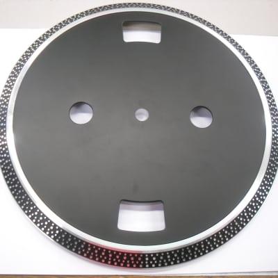Audio-Technica lp 120 usbhc platter