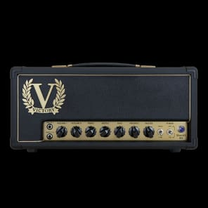 Victory Amps Sheriff 44 Heritage Series 44-Watt Guitar Head