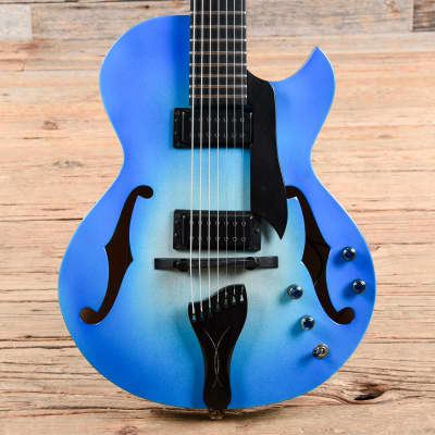 American Archtop Legend Custom Blue 2003 for sale