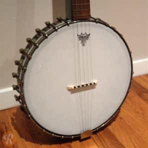 Kay Open Back Banjo