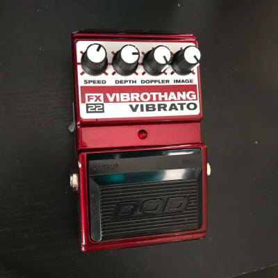 DOD Vibro Thang FX22 for sale