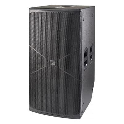 """D.A.S. Audio Vantec 218A 4000-Watt Dual 18"""" Active Subwoofer"""