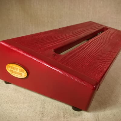 Rough Rider Large Long - Pedalboard - Choose Color by KYHBPB - P.O.