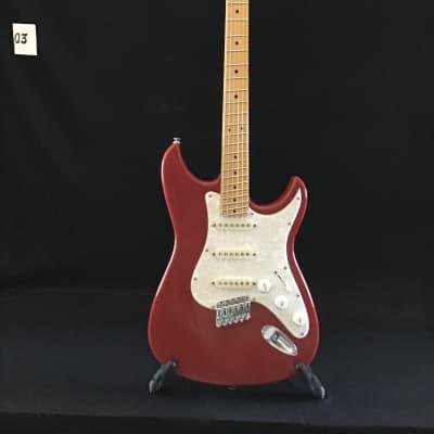 Emerald Bay fan fret (multi-scale)  Electric guitar for sale