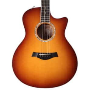 Taylor 616ce Grand Symphony Acoustic-Electric Guitar