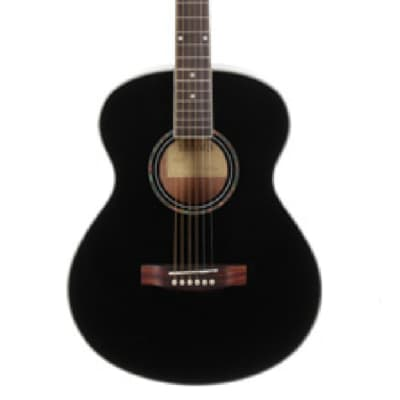 Tanara Grand Concert Acoustic TGC120BK  Black for sale