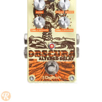DigiTech Obscura Altered Delay image
