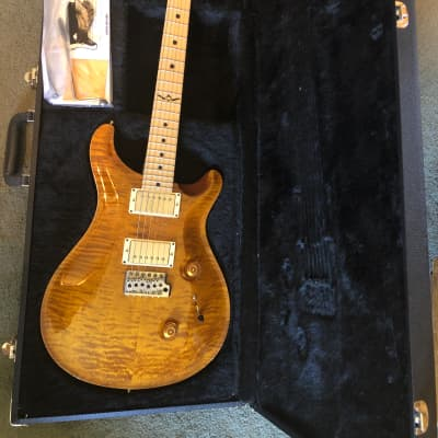 Paul Reed Smith Johnny Hiland Signature for sale