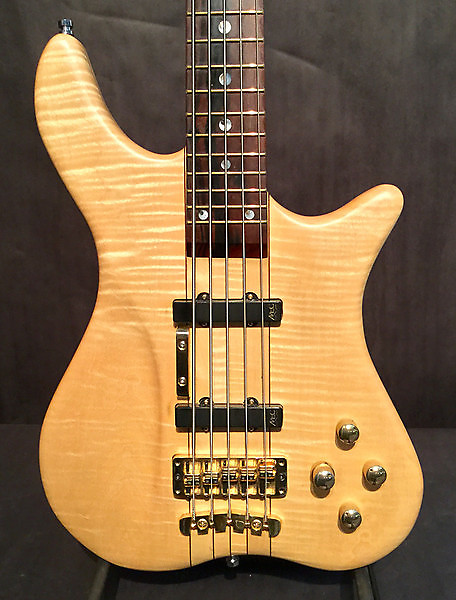 warwick katana 5nt 2006 electric bass used reverb. Black Bedroom Furniture Sets. Home Design Ideas