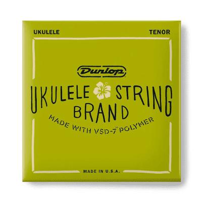Dunlop DUQ303 Pro Tenor Ukulele Strings