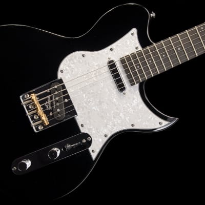 Washburn Idol T160 Electric Guitar 2018 Black no case for sale