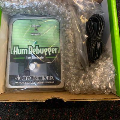 Electro-Harmonix Hum Debugger Hum Eliminator