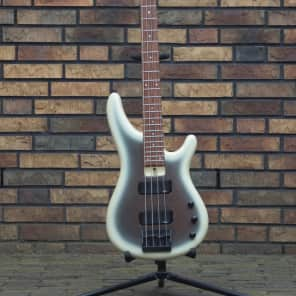 Vester Stage Bass 1990s Pearl Tobacco for sale